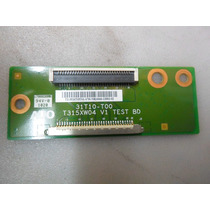 Placa T-con Para Cce Mod: 26 Tl 660 Cod: T315xw04 V1