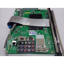 Placa Principal Tv Plasma Lg 50pz950b - Neletronicashop