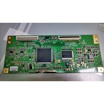 Placa T-con Tv Lcd Philips 32pfl3403/78