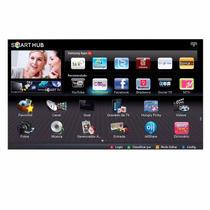 Placa Principal Samsung Un40d5500 Bn91-06548j Com Smart Tv