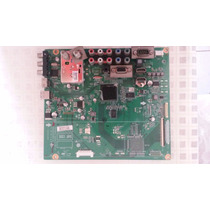 Placa Principal Ou Video Eax 63425904(3) P/ Tv Lg 60 Pv550b