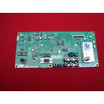 Placa Principal Tv Monitor Lg M2550a Eax64246101(0)
