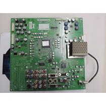 Placa Principal Tv Plasma Lg 42pc1rv P/n 68709m0348f