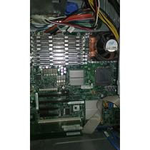 Intel Server Board S5000psl + Xeon E5440 2,83 12mb Cache