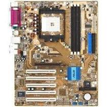 Placa Mae Asus K8n Amd 754 - Nova Na Caixa