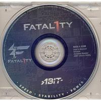 Cd Drivers Original Placa Mae Abit Nv8-1.02m Fatality Series