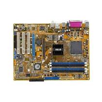 Asus P5vd1-x Intel Lga775 + Processador