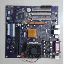 Kit Ecs 741gx-m Athlon Xp 2200+ 512mb + Cd 1000 Jogos Arcade