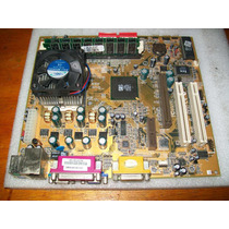 A099-kit Amd Sis730s Athon 1200mhz Xp 524mb+modem