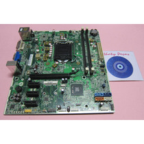 Hp 642201-001 Socket 1155 Motherboard - H-cupertino-h61-uatx