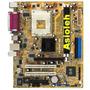 Asus A7s8x-mx C/ Sata Sempron/duron/athlon Até 3200
