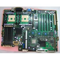 System Board - Placa Mãe - Dell Pe2600 P/n F0364 Com Nf