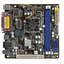Placa Mae (intel) Asrock Ad525pv3 Mini Itx