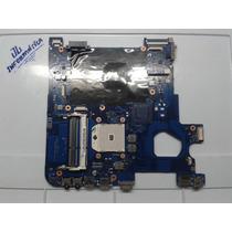Placa Mãe Samsung Np305e Processador Amd A4 3300m