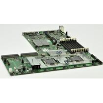 System Board - Placa Mãe - Hp Dl360 G5 P/n 436066-001 Com Nf