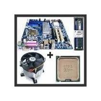 Kit Pentium Dual Core 2.70+cooler+ 1gb Ddr3