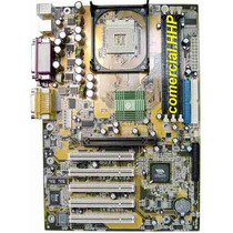 Soyo Soq. 478 Mem. Dimm P/ Pentium 4/celeron Sy-p4vsa