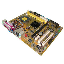 Placa Mae Asus P5vd2-mx Socket 775 Ddr2