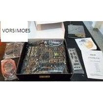 Lote D10 Placas Mãe Asus P5s800-vm 775 Nova S/caix+ace+brind