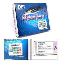Placa-mãe Nova Na Caixa Off-board Marca Dfi -pt880-alf