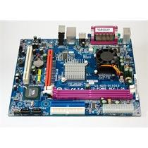 Placa Mãe Pos-vvcn896bd Com Processador Onboard Sem Juros!!!