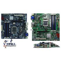 Placa-mãe Lga Socket 1156 Para Processador I3 32nm Barato!!