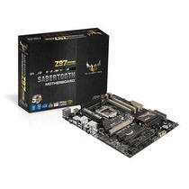 Placa Mãe Lga 1150 Z97 Mark 2 Sabertooth Asus