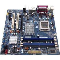 Positivo Pos-pq45au Lga775 Ddr2 Gamer Intel Elikasinformatic