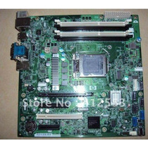 Placa Mae Hp Proliant Ml110 G6 Pn : 573944-001 576924-001