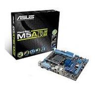 Kit Asus M5a78l-m Lx/br + Fx 6100 6 Nucleos Cooler + 4g Ddr3