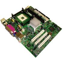 Placa Mãe Intel D865gvhz Socket 478 Pentium 4 Nova Na Caixa