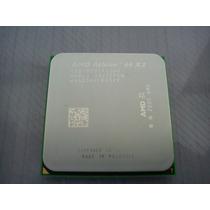 Athlon 64 X2 4000+ - Dual Core - Am2 - Oem - Semi-novo!!!