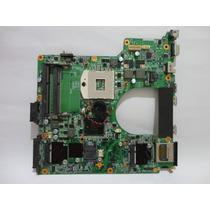 Placa Mãe Notebook Cce Gt335pro - C/ Garantia