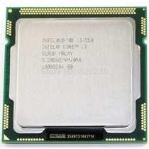 Processador Intel Core I3-550 3.2ghz Lga 1156