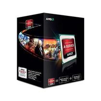 Kit Cpu Amd A4 7300 + Placa Asrock Fm2 A55m Hd + 4gb Ram