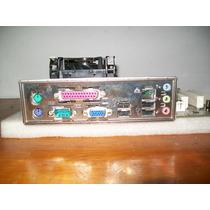 A260 Kit Asus P4s800-mx 3.0ghz Ht E Cooler+espelho