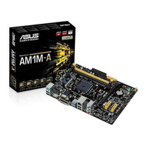 Kit Asus Am1m-a Na Caixa + Athlon 5150 Quad Core Box +cooler
