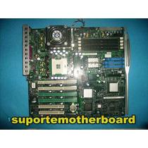 Placa Mãe Servidor Dell Poweredge-1600sc+xeon 2.80ghz