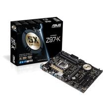 Kit Placa Mãe Asus Z97-k + Intel Core I7 4790 + 16gb Corsar