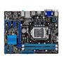 Placa Mãe Asus H61 Intel Lga 1155 H61m -a/br Hdmi P8h61