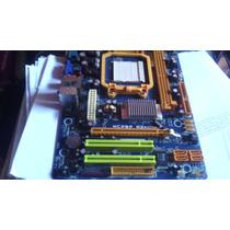 Placa Mae Biostar Mcp6p M2+ Socket Am2+ Leia O Anuncio