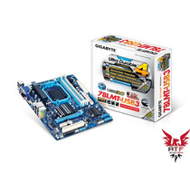 Placa Mãe Ga-78lmt-usb3 Socket Am3+ S/v/r Gigabyte