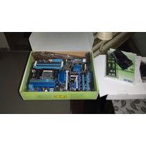 Kit Phenom X6 / Cooler Master Hyper T4 / Asus M4a89gtd Pro