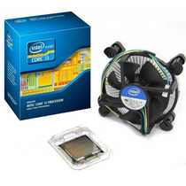 Kit Intel Core I3 3250 + 4gb + Placa Mãe Pc-ware Ipmh61r3