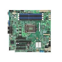 Placa Mae Servidor Intel Dbs1200v3rpl Xeon E3-1200v3 Ddr3