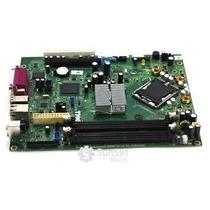 Placa Mae Para Computador Dell Optplex Gx 745 Sff Lga 775