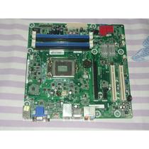 Kit Placa Mãe 1156 Processador Core I5 1 Geração 650