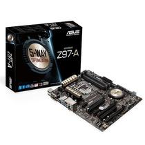 Placa-mãe Asus Z97-a Intel Lga1150