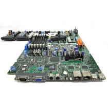 Placa Mãe Dell Poweredge 1850 Servidor 0u9971, D8266, 0hj859