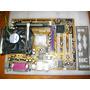 A458 Kit Mecer Xp-p4im533gv-mb 478 2,66ghz +512mb+espelho